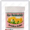 Противовоспалительная и противоотечная мазь с арникой Alter Heideschafer 100 мл