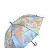 Зонт дет. Universal 373-10 полуавтомат трость