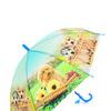 Зонт дет. Universal K019-3 полуавтомат трость