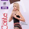 CONTE Колготки классические, Style 40