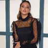 Стильное боди-блуза от дизайнеров Gepur