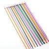 Крючок для тунисского вязания цветной