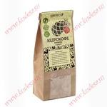 Кедрокофе Юниор 250г на натуральных молочных сливках с сахаром