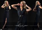 Платье - 10610