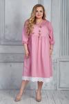 Платье 358-4(1) 56-66рр
