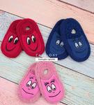 Носки-тапки детские №S222
