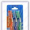 Зубные щетки Sensefresh 3D- Xtra 3 шт