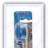 Зубная щетка Sencefresh (синяя)