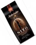 Кофе зерновой Ambassador Nero, 1 кг