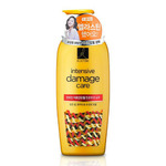 Питательный шампунь с аргановым маслом Elastine Intensive Damage Care Morokan Argan Oil Intensive Nourishing Shampoo