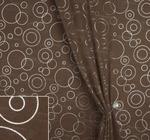 Канвас с рисунком Аурика Артикул: 21/257-511-39 какао