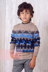 Джемпер детский 560
