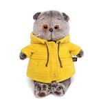 "Басик в желтой куртке ""B&Co"""