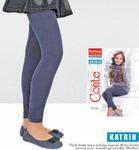 Леггинсы для девочек KATRIN 12С-42СП