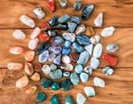Камни сортовые штучно