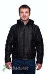 Куртка демисезонная мужская модель ВС-05 Черный