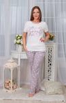 Пижама Модель 869