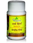 Арша Хита, лечение геморроя, 60 таб, производитель Дхутапапешвар; Arsha Hita, 60 tabs, Dhootapapeshwar