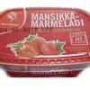 Мармелад Saarioinen Mansikka-Marmeladi (клубника) 230 гр.
