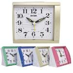 Часы будильник XINDA №787 настольные с подсветкой