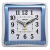 Часы будильник XINDA настольные с подсветкой Синий
