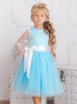 """Нарядное платье для девочки """"NP-6"""""""