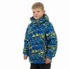 Детский горнолыжный костюм для малышей K-186A-397
