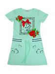 Платье для девочки Cool Bear H504-2