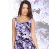 Платье 699