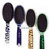 Щетка массажная для волос №9551SH-3