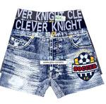 "Трусы подростковые ""Clever Knight"" (бамбук) №GH504"
