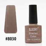 Гель-лак Bluesky Shellac Color 10ml №8030