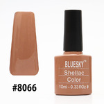 Гель-лак Bluesky Shellac Color 10ml №8066