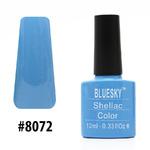 Гель-лак Bluesky Shellac Color 10ml №8072