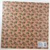 Бумага для скрапбукинга Decola ''Розы 3'',5л ,30*30 124705