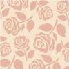 Бумага для скрапбукинга Decola ''Розы 1'',5л ,30*30 124703