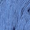 Пряжа Карачаевская в пасмах, цвет голубой