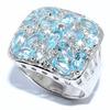 Серебряное кольцо Артикул: 21vsffa00663-19