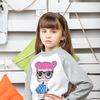 Свитшот Кукла Лол 042-045 от Miakids