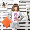 Платье Кукла Лол №2 042-042 от Miakids
