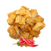 Чипсы из лаваша со вкусом тайского кисло сладкого соуса чили