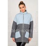Женская куртка для весны Артикул:P-1760-SR