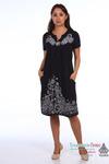 Платье женское Орнамент