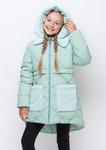 """Зимняя куртка для девочек """"ZKD-5"""""""