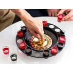 Настольная игра Пьяная Рулетка (Drinking Roulette Set)