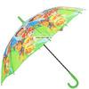 Зонт детский (полуавтомат) №S023