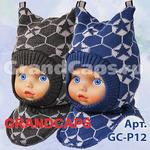 GC-P12 Grandcaps двойной (шлем детский)