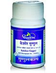Кайшор Гуггул, 60 таб, производитель Дхутапапешвар; Kaishor Guggul, 60 tabs, Dhootapapeshwar