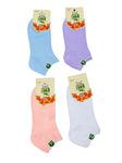 Носки женские Лиза B9001-6 (цена за 4 пары)