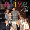 Журнал 22 Ализе new
